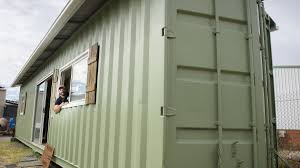 100 Houses Built From Shipping Containers Australia S Tiny House Festival Comes To Bendigo The