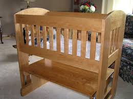 23 excellent baby crib plans woodworking egorlin com