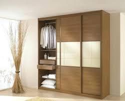 meuble de rangement chambre armoire rangement chambre dressing avec porte coulissante armoire
