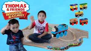 Thomas Tidmouth Sheds Toys R Us by Thomas And Friends Wooden Railway Play Train Toys Custom Wooden