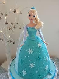 Frozen Elsa birthday cake lots of cool birthday cakes