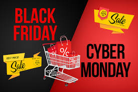 Black Friday And Cyber Monday Black Friday And Cyber Monday Ecommerce Trends For 2017