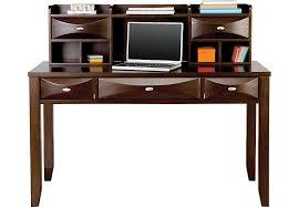 league cherry desk and hutch desks wood