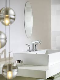 Brushed Nickel Bathroom Faucets Cleaning by Faucet Com 31073821 In Brushed Nickel By Hansgrohe