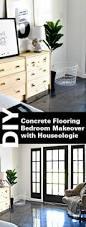 Behr Garage Floor Coating Vs Rustoleum by Best 25 Concrete Floor Coatings Ideas On Pinterest Floor
