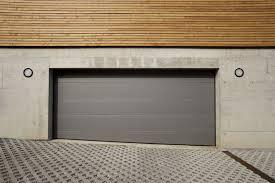 porte sectionnelle sur mesure porte de garage sur mesure