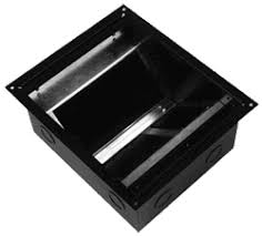 Fsr Floor Boxes Fl 600p by Rci Custom Products Fsr Fl 540