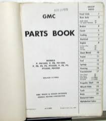 1963-1971 GMC Truck Dealer Parts Book P Models Delivery Van Box GM ... Old Chevytrucks Classic Truck Parts Shopping Cart Warner Robins Chevy Buick Gmc Dealer Used Cars 1971 Truck The Second Annual Heritage Days Festival W Flickr Windshield Gasket Seal 197180 Chevygmc Van Pickup Buyers Guide Drive 197172 Gm Front Disc Brake Rubber Flex Hose Line Your Definitive 196772 Chevrolet Ck Pickup Buyers Guide 47287chevytrucks Home Page 631971 Book P Models Delivery Box Sierra Grande For Sale 1918261 Hemmings Motor News 196988 Astro This Highway Star Went Dark As C 661971 Master Heavy Duty 7500