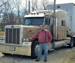 100 Wilson Trucking Company Owneroperator Scott Reed Rich And Legislative Influence On