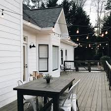 String Lights For Patio by Best 25 Patio String Lights Ideas On Pinterest Patio Lighting