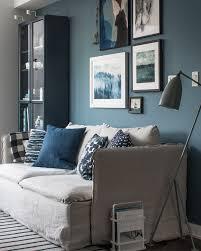 nyc apartment autumn design updates bemz ikea söderhamn sofa