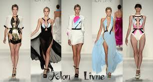 Israeli Fashion Designers Who Dress Celebs