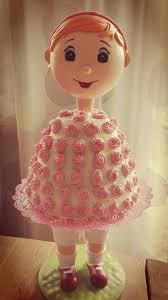 torte caketales tortenständer mädchen rosa