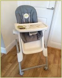 Oxo Tot Sprout High Chair by Rubbermaid High Chair Home Design Ideas