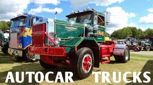 Autocar Trucks From 2016 ATHS Hudson Mohawk - YouTube 1989 Autocar At64f For Sale In West Ossipee Nh By Dealer 1979 Dc9364b Tandem Axle Cab And Chassis Arthur American Industrial Truck Models Company Tractor Cstruction Plant Wiki Fandom Powered Trucks 13 Historic Commercial Vehicle Club Of Australia J B Lee Transportation Catalog Trucking Pinterest Welcome To Home Trucks 1986 Autocar Truck Tractor Vinsn1wbuccch0gu301187 Triaxle Cat Classic Group Fileautocar Dump Truck Licjpg Wikimedia Commons