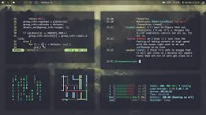 Best Tiling Window Manager 2015 by Eyegasm 5 Awesome Linux Unix Desktop Customization That Will Blow