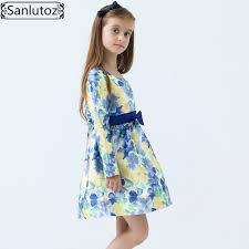 online get cheap spring dresses girls aliexpress com alibaba group