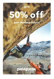 Patagonia Clothing Sale: April 11--- April 17 Up To 50% Off ... Amazon Music Unlimited Renewing 196month For Prime Patagonia Promo Code Free Shipping The Grand Hotel Fitness Instructor Discounts Activewear Coupon Codes Joma Sport Offer Discount To Clubs Scottish Athletics Save Up 25 Off Sitewide During Macys Black Friday In July Romwe January 2019 Hawaiian Coffee Company Boston Pizza Kailua Coupons Exquisite Crystals Wapisa Malbec 2017 Nomadik Review Code 2018 Subscription Box Spc Student Deals And Altrec Coupon 20 Trivia Crack
