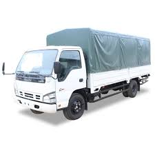 Dropside With Canopy And Trapal, Isuzu NPR - Centro Manufacturing ...