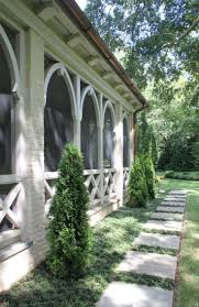 Inexpensive Screened In Porch Decorating Ideas by 283 Best Porches Images On Pinterest Terraces Backyard Ideas