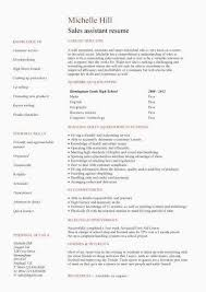 Substitute Teacher Resume Examples Beautiful It Example New For Mcdonalds Awesome