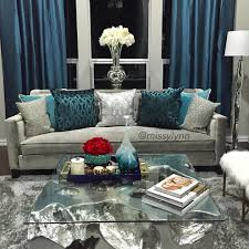 Teal Living Room Set by 13 5k Likes 205 Comments Missy Lynn Missylynn On