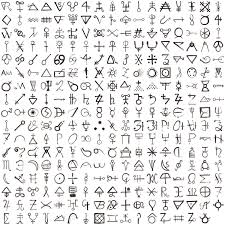 Image Result For Alchemy Symbols And Meanings List Symbols