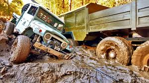 RC Extreme Pictures | #Stuck In The #Mud 6x6 & 4x4 - #Winch #Trucks ... Rc Rock Climbing Car Winch Remote Controller Receiver For 110 Axial 2500 Lbs Atvutility Electric With Wireless Control Rc4wd Scale Warn 95cti Towerhobbiescom Land Rover Fender Camel Trophy 4x4 W Winch Flickr Automatic Simulated Crawler System For Traction Scx10 Extention Recovery Kit Heyok Performance Ready Wservo Heyrw1 Shield Narrow Bumper Silver By Ssd Ssd00141 20a High Pssure Waterproof Esc Clearance Issue Hidden Winch Mount Ford F150 Forum