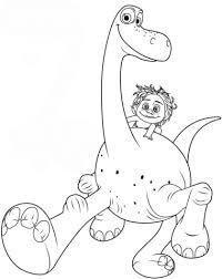 The Good Dinosaur 12