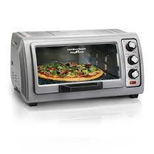 Easy ReachR Toaster Oven With Roll Top Door 31127D