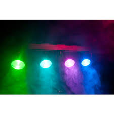 American DJ Dotz TPar System All in one LED Wash Light System