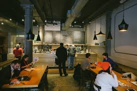 Breslin Bar And Dining Room Yelp by 22 Coffee Shops That Serve Great Food New York Coffee Shop