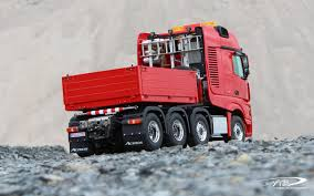 100 Rc Model Trucks Heavy Duty Trucks RC Model Trucks For Heavy Haulage
