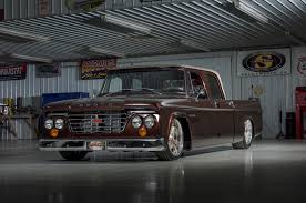 A Long, Low 1962 Dodge Sweptline Four-Door Crew Cab - Hot Rod Network 1962 Dodge Sweptline Crew Cab Mopar Custom Tuning Hot Rod Rods 2010 Dodge Ram Pickup 1500 Laramie Tmt Auto 2008 Hemi Outer Limits Sales Greenlight Running On Empty Series 2 D100 Long Bed Truck Dodge Ram Subwoofer Enclosure At Crutchfieldcom Sweptline Build Part 1 Youtube Ram Slt 57l Hemi 4x4 All About Cars Camiones Pinterest Commer Van Hot Rod Commercial Muscle Ford Chev Classic Matte Black Yellow Orange Stripes Front For Sale Classiccarscom Filedodge At4 Tray Truckjpg Wikimedia Commons