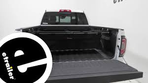 100 Truck Bed Cargo Management TruXedo Expedition Installation 2018