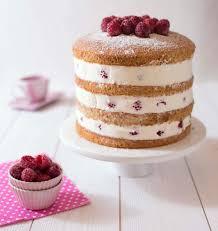 recette de cuisine cake cake gâteau à étages framboise pistache les meilleures