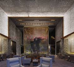 100 Conrad Design Beijing Hotel GDLighting