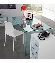 table bureau verre 150 x 80 page design bureau verre table centrolandia