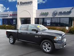 Used 2017 Ram 1500 For Sale | Cedarburg WI Tractors Semis For Sale 1969 Gmc C10 Stroker Motor Used 4x2 Truck Sale Dump Pics Or Side Exteions Plus Trucks For In Brilliant Appleton 7th And Pattison Cars Allenton Wi Mj Auto And Rv Peterbilt 335 Also Ford Cheap 9050bb 2010 Used Chevrolet Silverado 1500 K1500 In Jordan Sales Inc Manitowoc On Buyllsearch Wisconsin