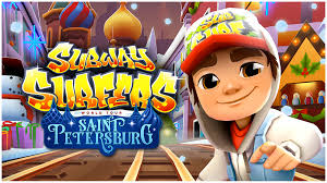 Subway Surfers Halloween Download Free by Subway Surfers Android Apps On Google Play