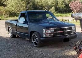 1990 Chevy 350 Ss - Page 3 - Hot Rod Forum : Hotrodders Bulletin Board Chevy Silverado 454 Ss For Sale Photos That Looks Amusing Autojosh Chevrolet Gm Ss Sports Muscle Pickup Truck V8 Auto 74l Big Muscle Trucks Here Are 7 Of The Faest Pickups Alltime Driving 1990 Chevrolet 1500 2wd Regular Cab Sale Near Highperformance Pickup Trucks A Deep Dive Aoevolution Truck 1993 Truck For Online Auction Youtube The 420 Hp Cheyenne Is Trucklet You Need 454ss Car Classics