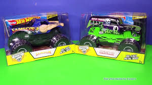 MONSTER TRUCKS Grave Digger & Samson Meet Paw Patrol A Toy Review ... New Bright Monster Jam Radio Control Grave Digger 124 Scale Big W 110 Remote Vehicle Max Din Rc Lowest Prices Specials Online Makro Axial Scx10 Grave Digger Truck D Flickr Hot Wheels The Legend Shop Toy Trucks Rc Show 18 Playtime In Playing With Jams Rolls Into Tampa Bay Bloggers Ax90055 Smt10 4wd Rtr 2018 World Finals Jconcepts Blog Walmartcom S 24volt Battery Powered Rideon