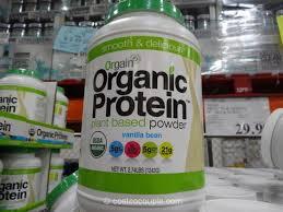 Costco Protein Shake