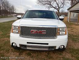 2007 GMC Sierra 1500 Denali Pickup Truck | Item K5787 | SOLD... Search Cars Trucks For Sale In Maine New Hampshire Preowned 2015 Gmc Yukon Denali 4d Sport Utility Fort Myers Gmc 2007 White Image 33 Sierra 1500 Overview Cargurus Pictures Information Specs Awd City Utah Autos Inc 2016 2500hd Single Cab News Reviews Msrp Ratings With Windshield Replacement Prices Local Auto Glass Quotes Information And Photos Zombiedrive Used For Sale Pricing Features Edmunds Reviews Price Photos Specs