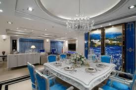 50 Stylish And Elegant Dining Room Ceiling Design Ideas In Modern Homes