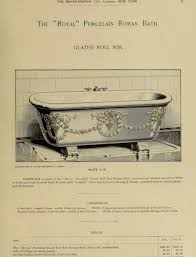 Sinking In The Bathtub 1930 by How To Create An 1894 Period Correct Bathroom Restoring Ross