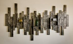 Wall Homely Inpiration Large Rustic Art In Conjunction With Catchy Decor Awesome Metal Ideas