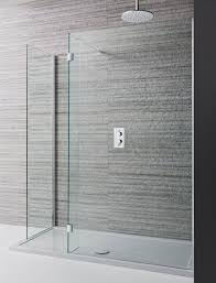 Luxury Small Bathrooms Uk by Design Double Sided Walk In Shower Enclosure In Design Luxury