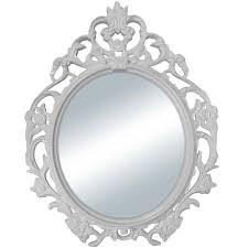 Extendable Bathroom Mirror Walmart by 20 Oval Shaped Wall Mirrors Mirror Ideas
