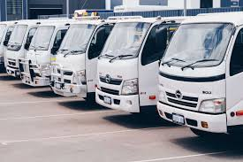 Truck Sales | Used Light To Medium-Duty Trucks For Sale Perth, WA